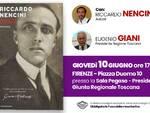 presentazione libro Nencini su Matteotti