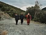 progetto monastero buddista a santa luca franco battiato