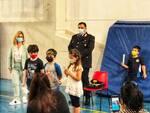 Ritrovati i pc rubati alla scuola di Fossola: i bambini ringraziano i carabinieri