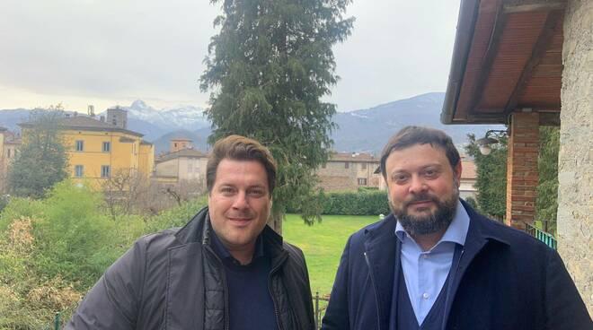 Roberto Tamagnini Vittorio Fantozzi Fratelli d'Italia