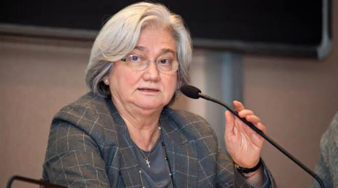 Rosy Bindi inchiesta Dda