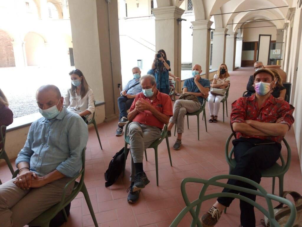 San Miniato presentazione eventi culturali