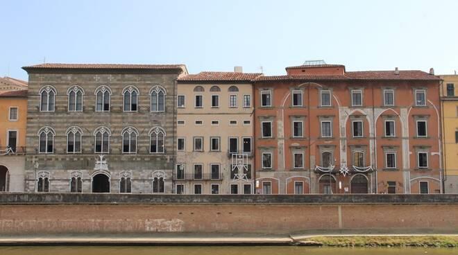 San Ranieri Pisa festa