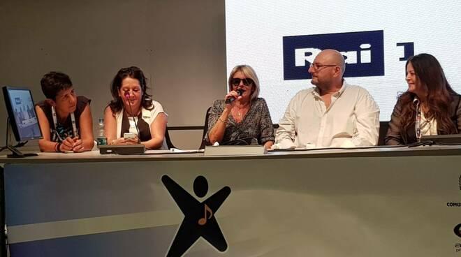 Sanremo Giovani audizioni nuove proposte