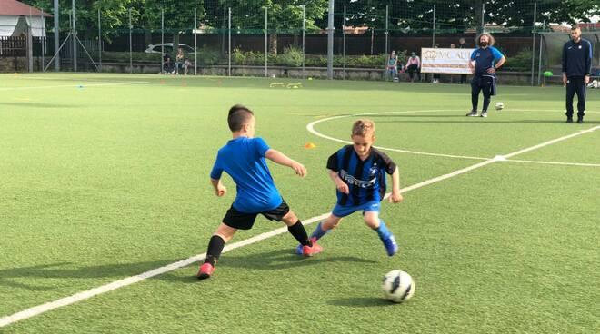 Scuola Calcio Inter Tau Calcio Altopascio