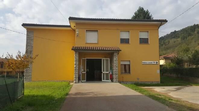Scuola media di San Martino in Freddana