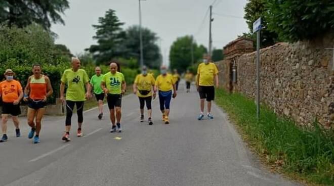 sgambata Antraccoli-Lucca