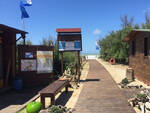 spiaggia Gombo