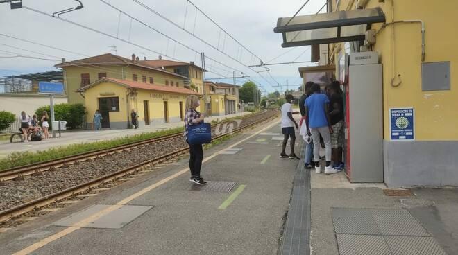 Stazione San Romano