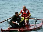 Unità cinofila soccorso nautico