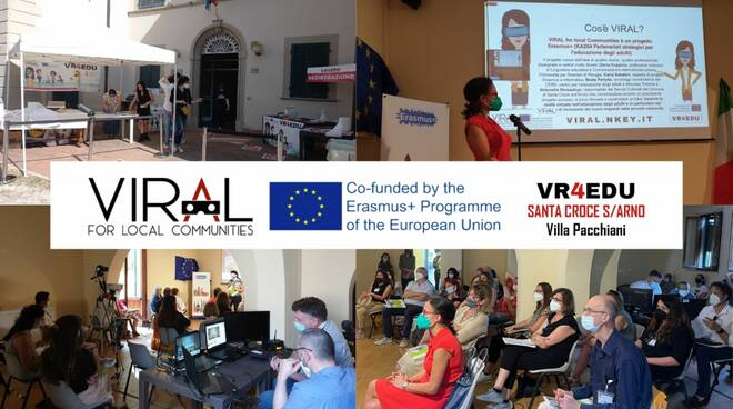 Viral for Local Communities
