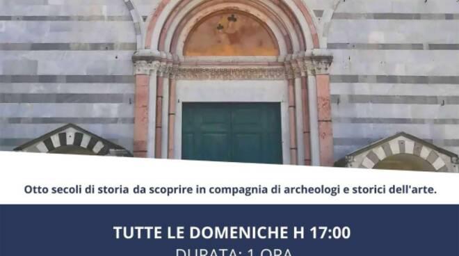 visite guidate San Francesco