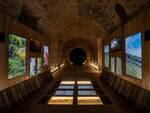 A Montalcino il Tempio del Brunello