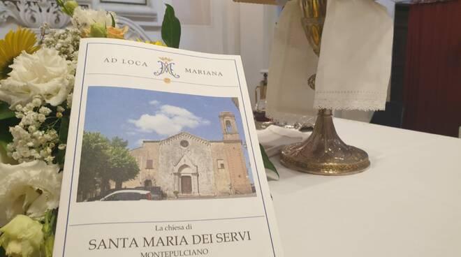 Abbazie Toscane: pubblicata una nuova plaquette