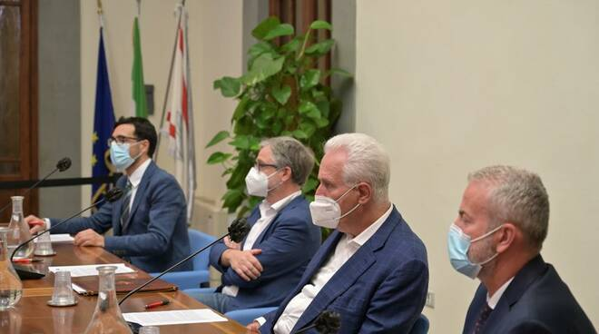 Alleanza tra Meyer e Fondazione Monasterio per centro di cardiochirurgia