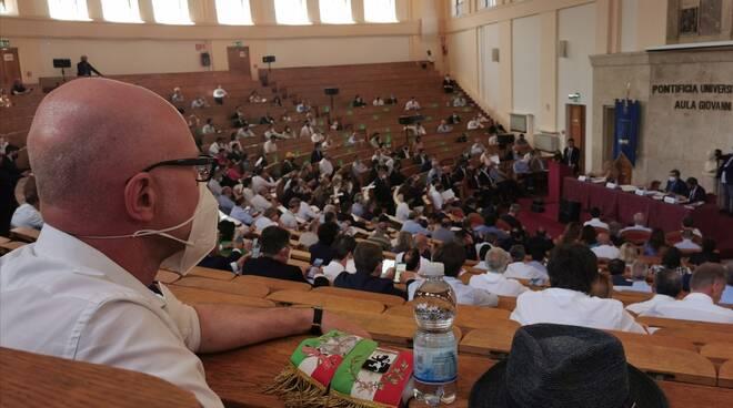 Assemblea nazionale Anci