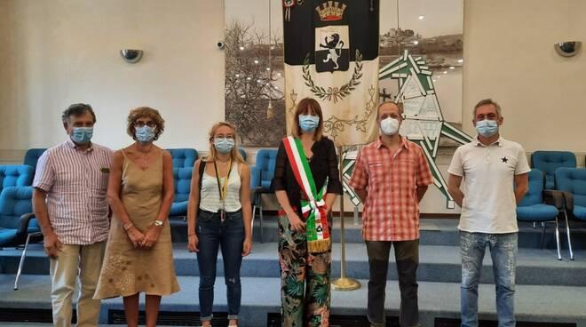 Associazione Hurria in comune a Fucecchio