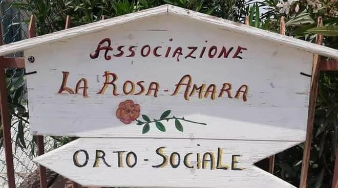 Associazione La Rosa Amara Cascina