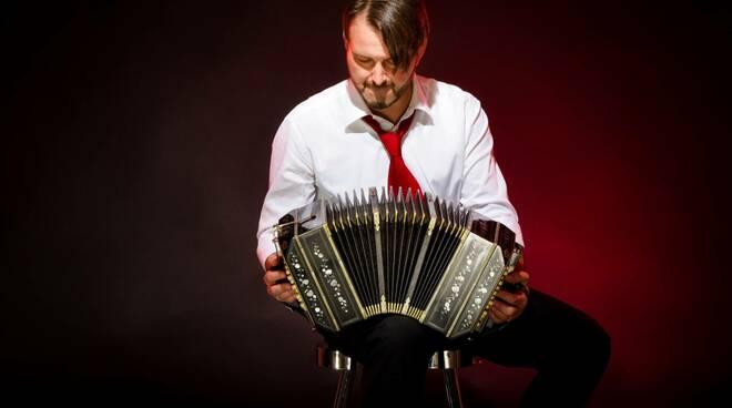 Astor Piazzolla Tango Querido