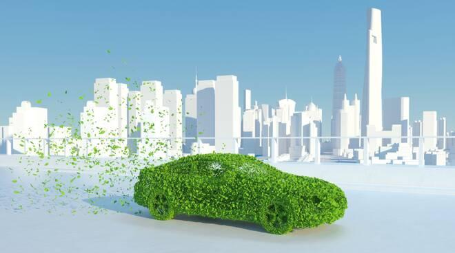automobile sostenibilità