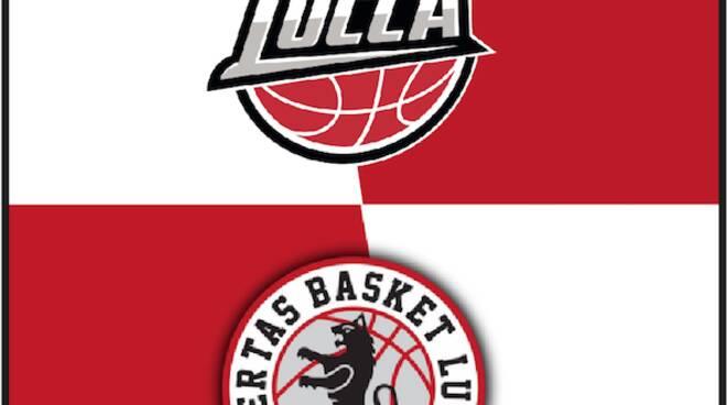 Basketball club Lucca e Libertas Basket Lucca