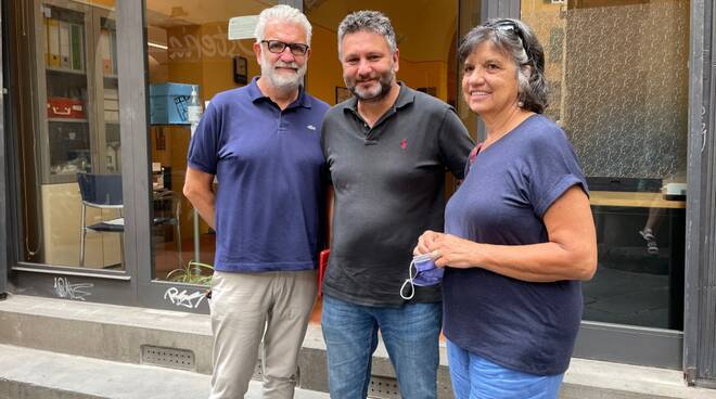 Battistini, Bindocci e Leone