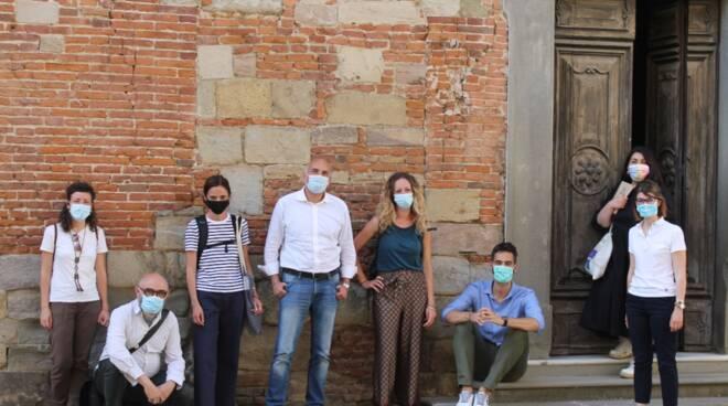 Botteghe Upcycling Castelfranco di Sotto