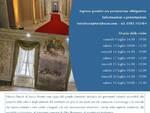 calendario visite palazzo ducale