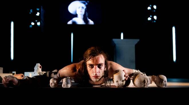 Caligola al teatro del Giglio