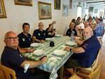 Trionfo della Vicaria val di Lima nella III° giornata del campionato nazionale di balestra FIGeST- CONI