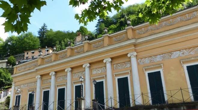 Casinò comunale di Ponte a Serraglio