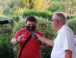Cena con disabili Azienda speciale farmacia Circolo Arci La Catena