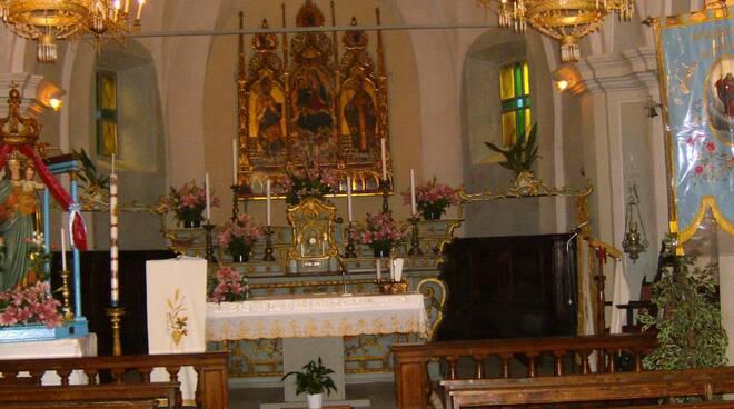 Chiesa Borsigliana