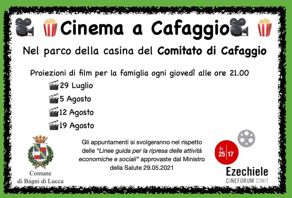 Cinema a Cafaggio