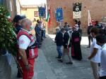 Commemorazione strage del Duomo San Miniato 2021