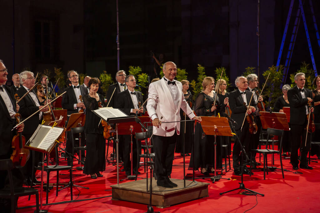 concerto in San Martino