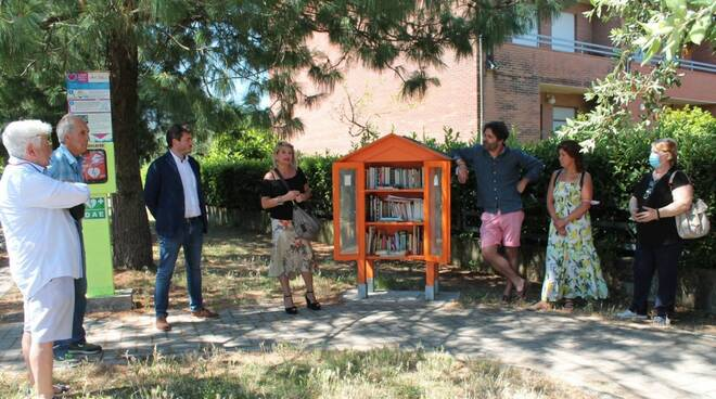conf stampa casa del libro