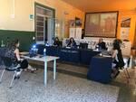 consegna dei diplomi Fondazione Campus Lucca
