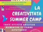 creativitata summer camp