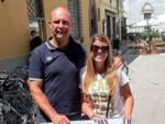 Elisa Montemagni Giovanni Minniti Lega Giustizia Giusta