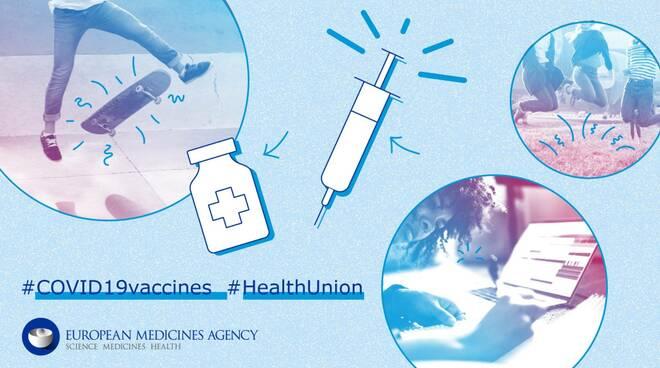 ema approva vaccino moderna per adolescenti