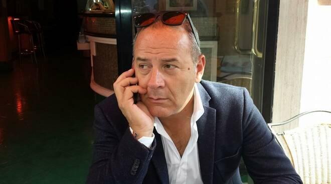 Fabrizio Larini ex sindaco Massarosa