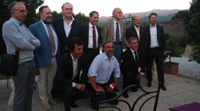 finalisti premio Bancarella