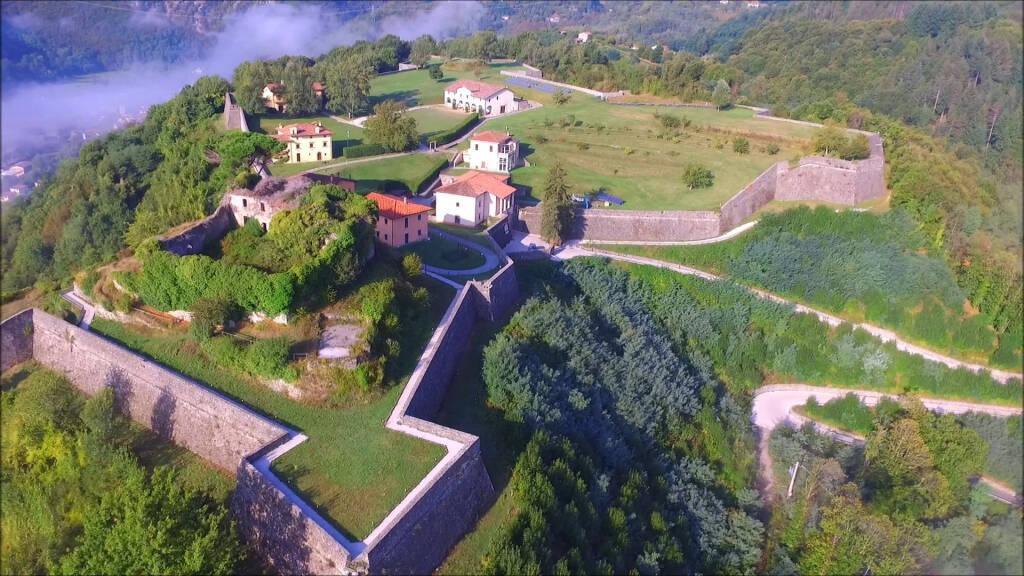 Fortezza di Mont'Alfonso
