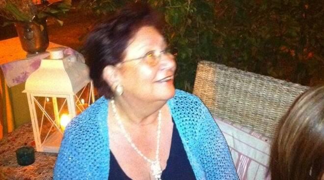Franca Casini ritrovata viva Avane