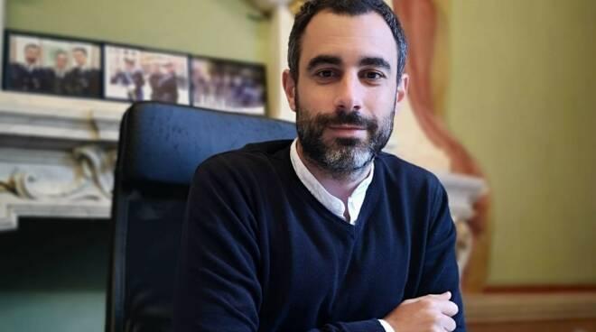 Francesco Raspini nuovo