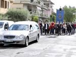 Funerale partigiano Empoli