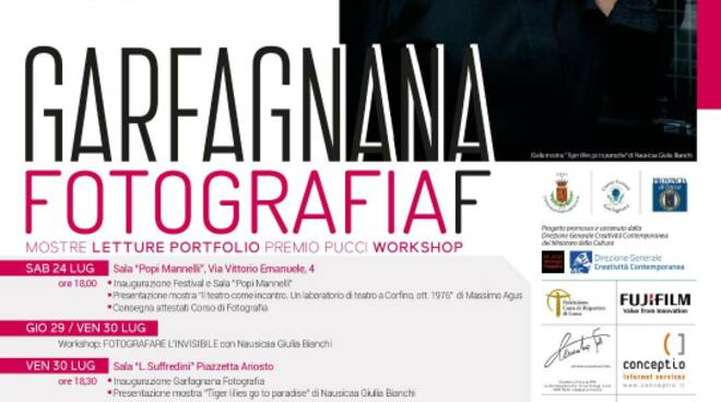 Garfagnana Fotografia