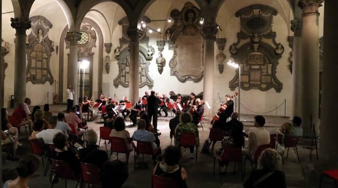 Orchestra medici riccardi