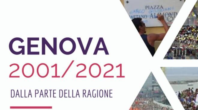 Genova 2001/2021